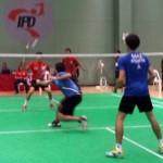 badmintonperu